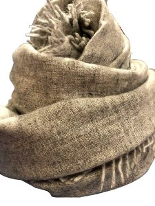 High Quality Natural Scarf