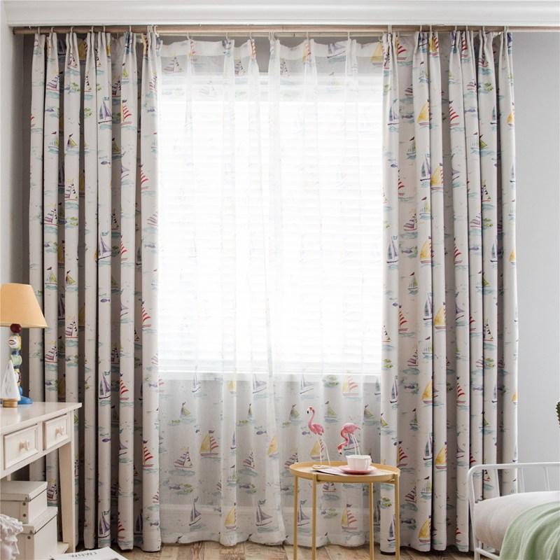 acheter nouveau 2019 epais de luxe ondule raye rideau conception pour salon chambre decoration de la maison moderne rideaux de blackout de 17 39 du