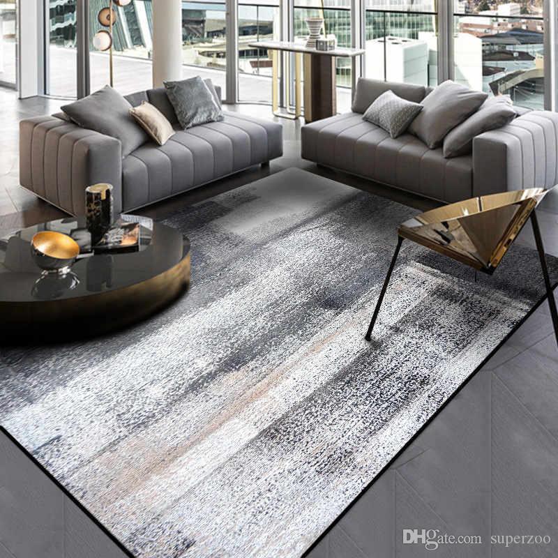 acheter persillage imprimer tapis pour salon plancher chambre tapis grand tapis tapis maison plancher paillasson decoration 001 de 7 68 du superzoo