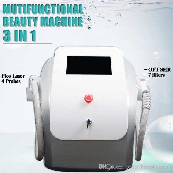 Picosure Laser Black Doll Treatment Q Switched Nd Yag ...