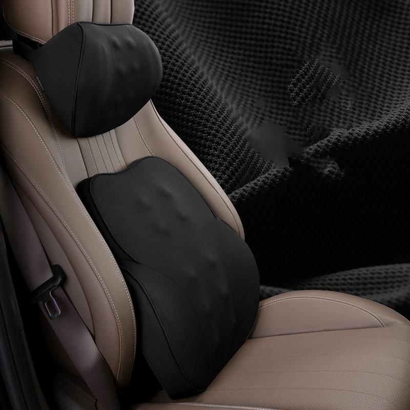 car seat support cushions lumbar support