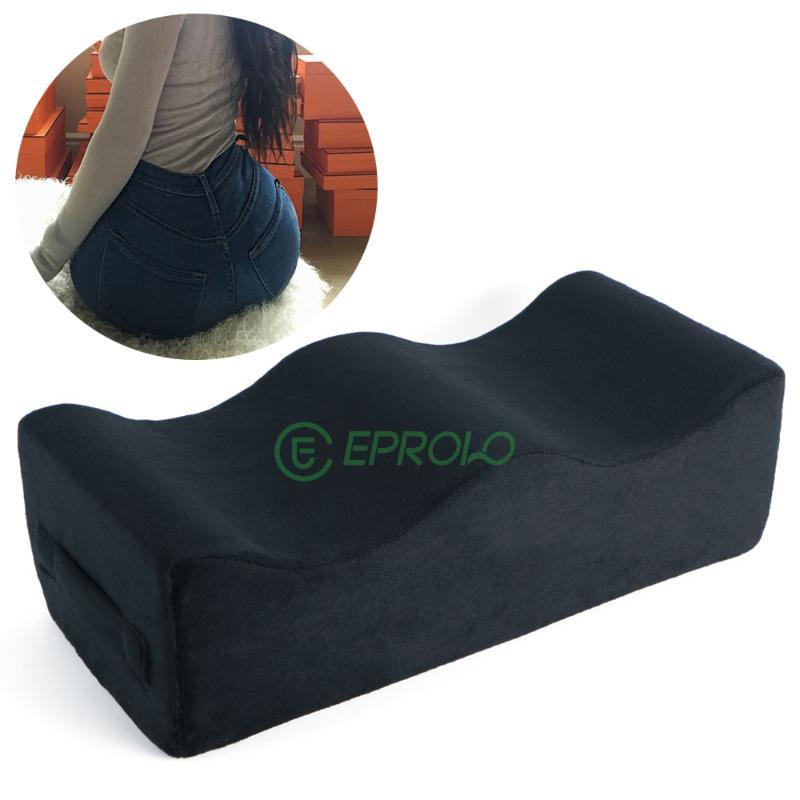 bbl pillow after seat for fast recovery