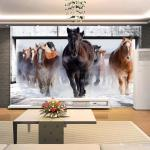 Natural Beautiful Horse Living Room Tv Wall Mural 3d Wallpaper 3d Wall Papers For Tv Backdrop Wallpaper Hd Photos Wallpaper Hd Top From Catherine198809100 5 81 Dhgate Com