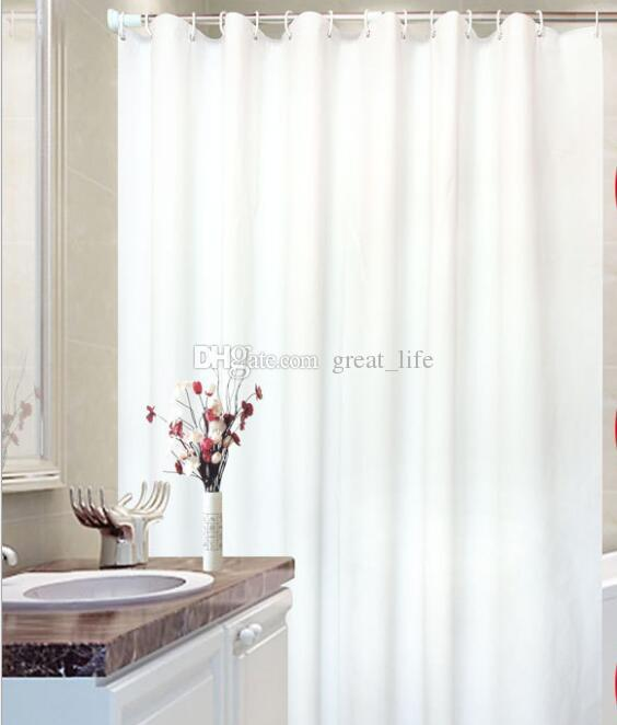 2021 extra long shower curtain liner