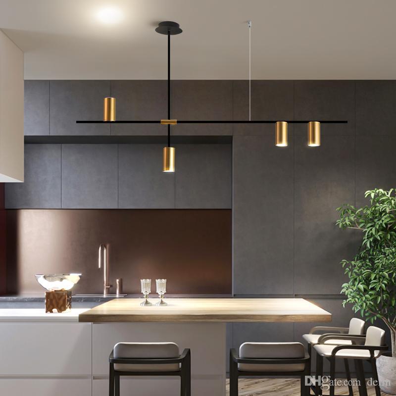 modern spot pendant light for dinning