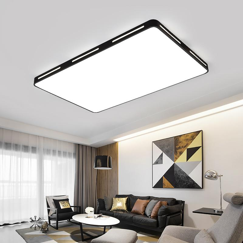 2020 Modern Surface Mount Ceiling Light Bedroom Led Ceiling Lamp Kitchen Light Fixtures For Living Dining Room Home Lighting From Allen668 34 48 Dhgate Com