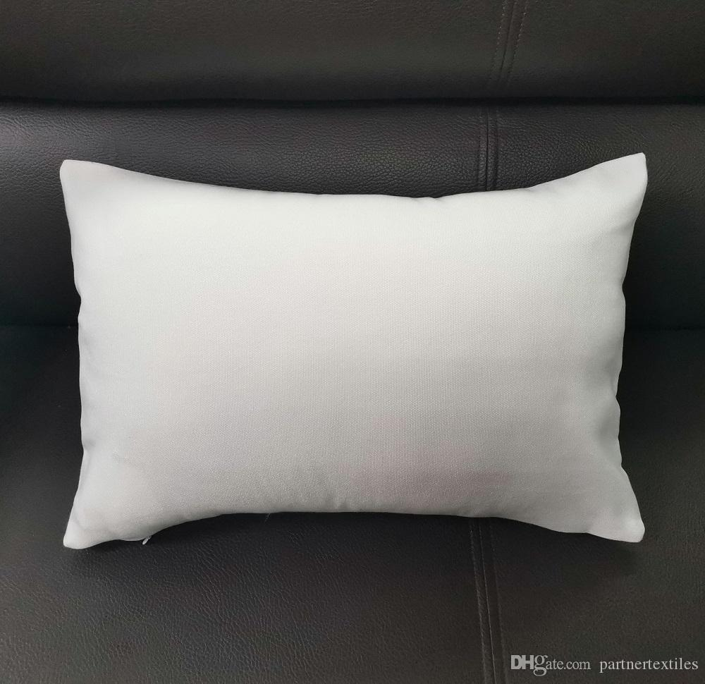 https www dhgate com product 12x18 white polyester pillow cover 100 polyester 497557357 html