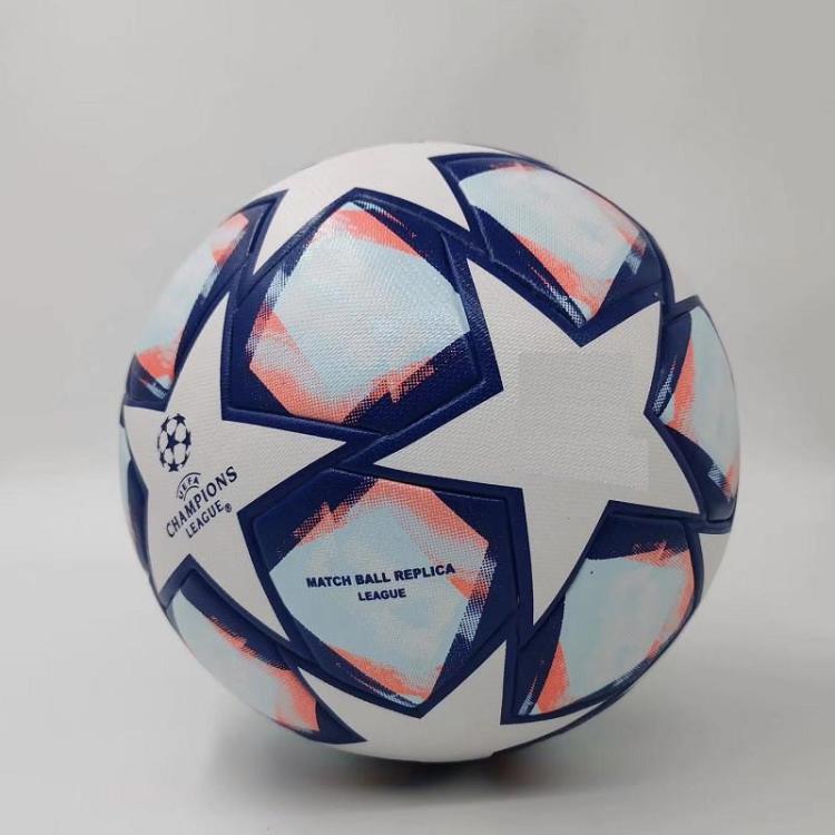 Champions League Ball 2021 / Champions League Europa ...