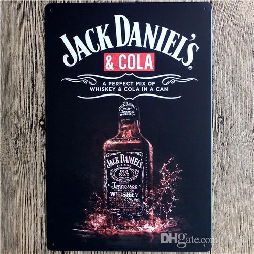 generic brands jack daniels whiskey vin