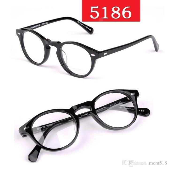 Vintage Optical Gl Frame Oliver Peoples Ov5186 Eyegl 7e6b4de3e1