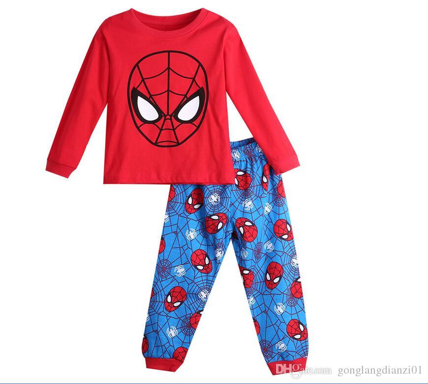 Maternity Flannel Pajamas