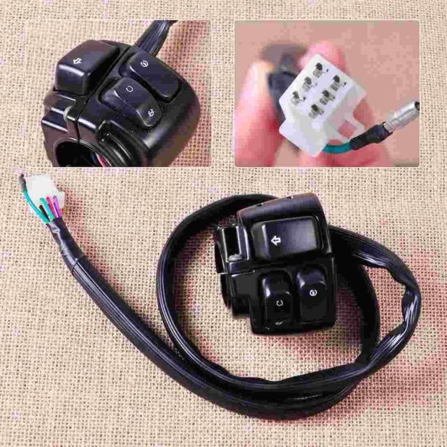 Harley Handlebar Control Wiring Diagram | hobbiesxstyle on