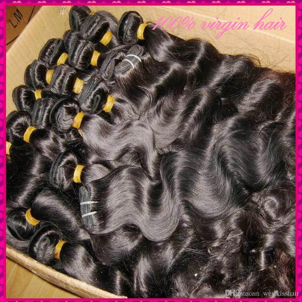 5 Kilo 50 Bundles Only Top Quality 8A Raw Unprocessed