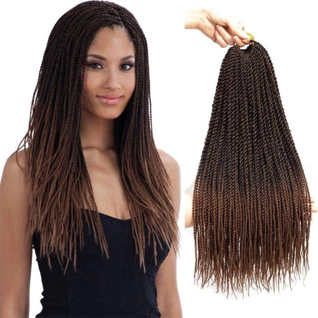 senegalese twist crochet hair braids small havana mambo twist crochet braiding hair senegalese twists hairstyles for black women