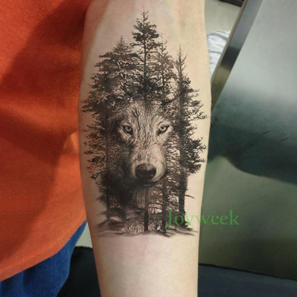 атту боди арт временные татуировки водонепроницаемый временные татуировки