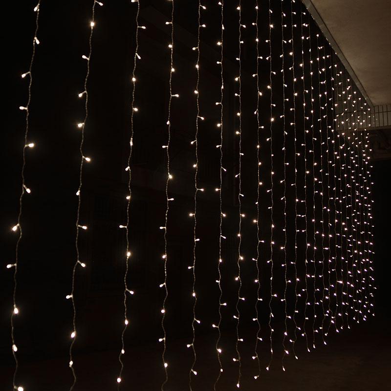 Led Light Curtains