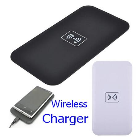 Qi Q1 Wireless Charger Transmitter Charging Pad Mat Plate ...