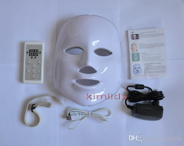 Light Device Home Blue Acne Therapy