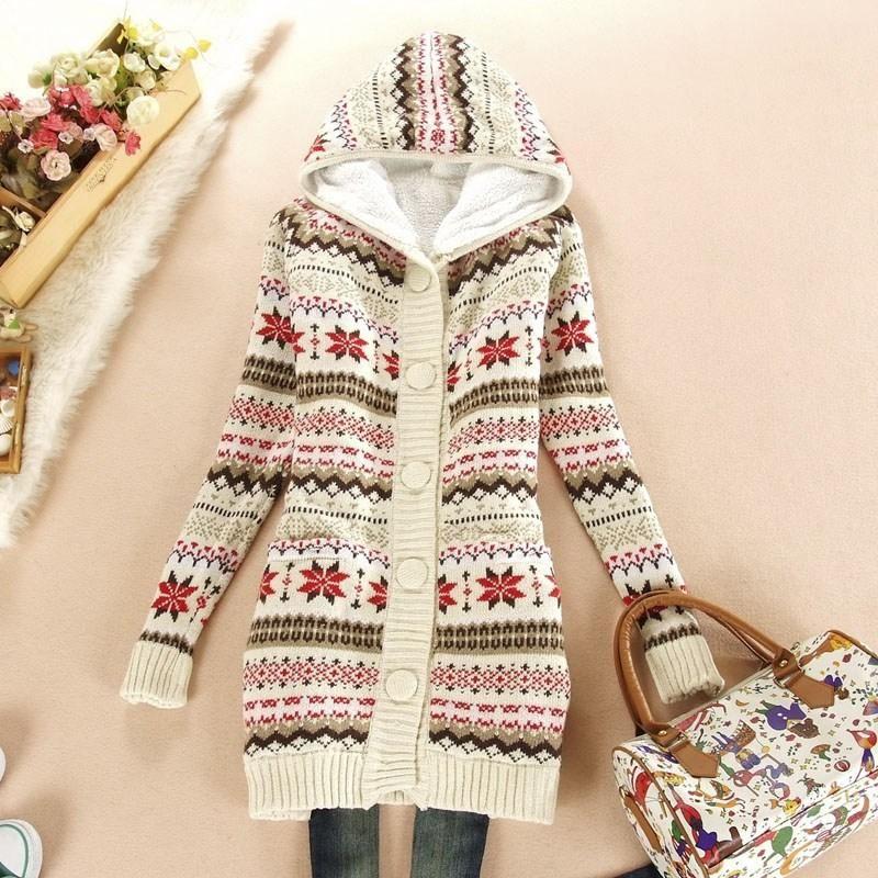 Knit Crochet Rabbit Outfit