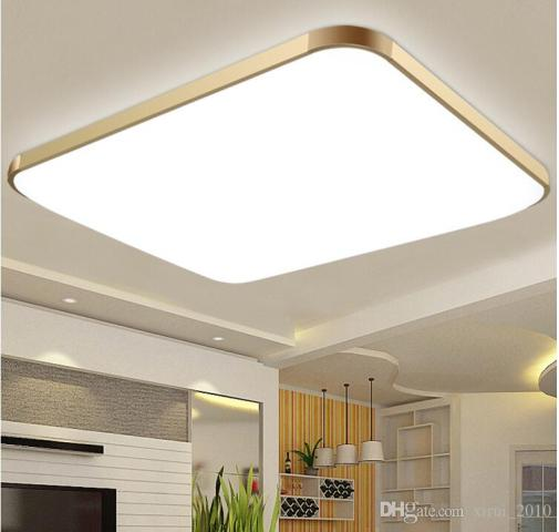 2018 Dhl 2015modern Led Apple Ceiling Ligh Square 15w 30cm Led     2018 Dhl 2015modern Led Apple Ceiling Ligh Square 15w 30cm Led Ceiling Lamp  Kitchen Light Bedroom Modern Livingroom From Xirui 2010   48 25   Dhgate Com