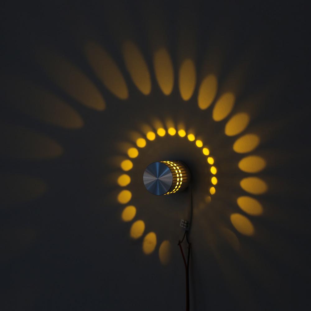 Indoor Lighting Up & Down Wall Mounted Wall Lamps LED Wall ... on Wall Mounted Decorative Lights id=90971