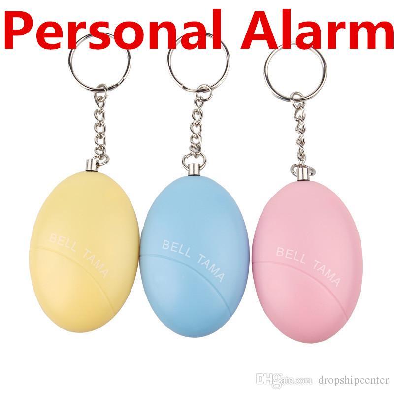 Safe Personal Alarm