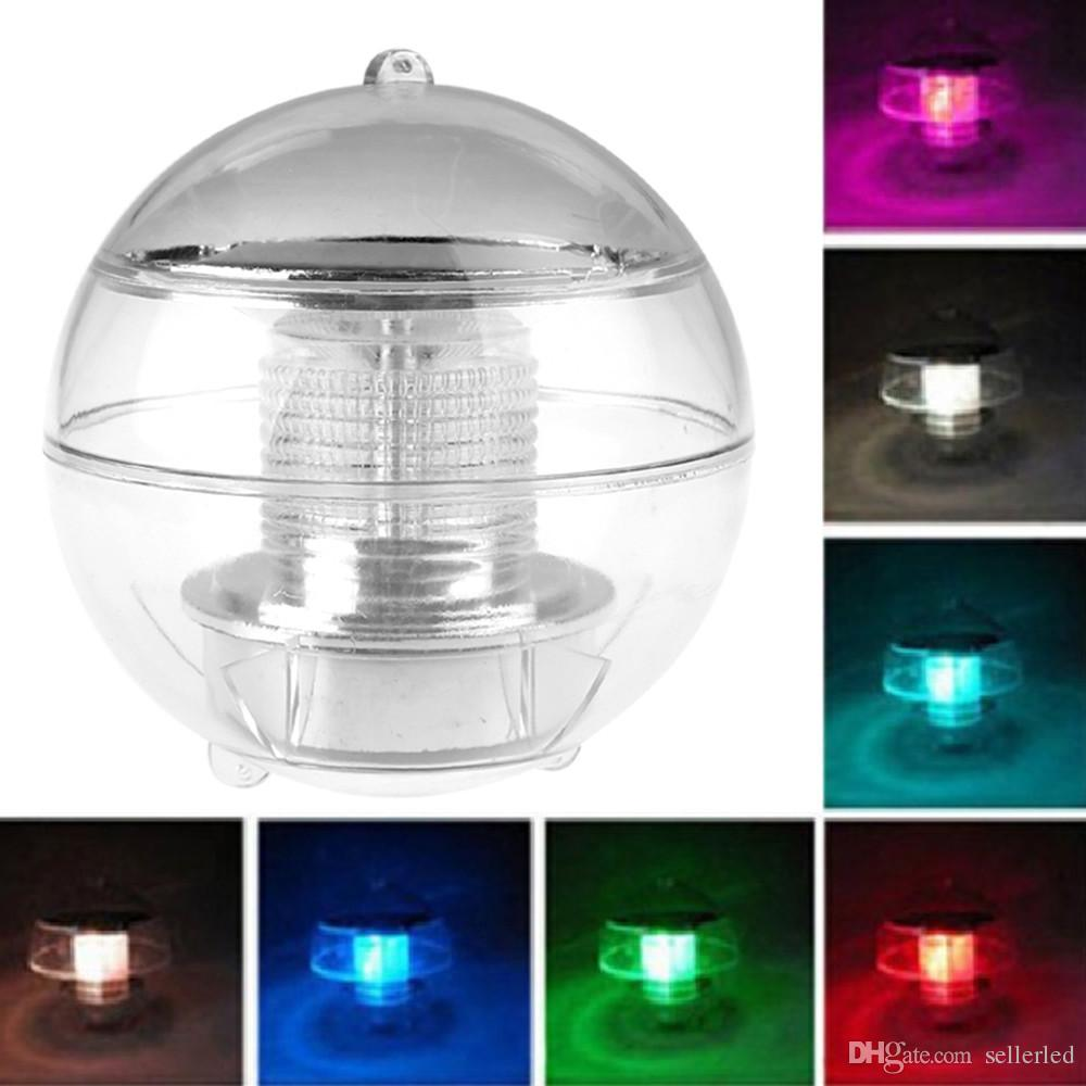 Color Changing Pool Light Bulb