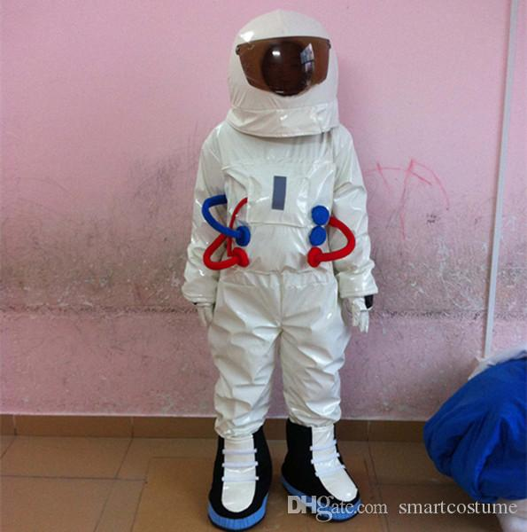 Sm0425 Light And Easy To Wear An Adult Spaceman Suit ...