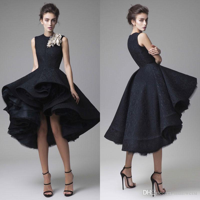 Audrey Hepburn Style Cocktail Dress