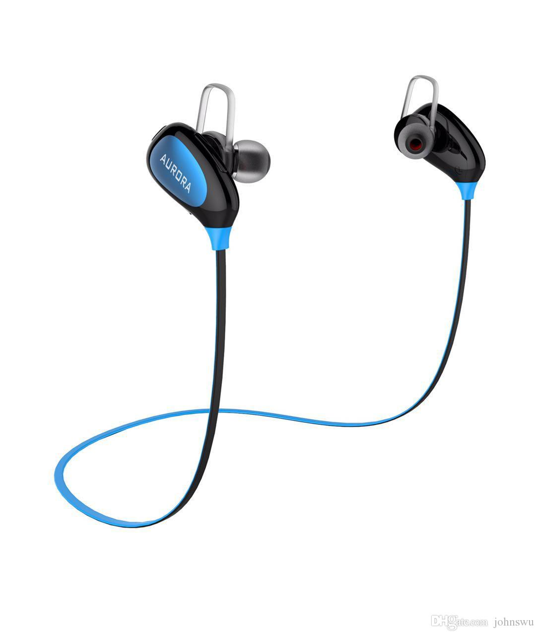 Retail K3 Sport Bluetooth Headset Stereo Pair Of In Ear