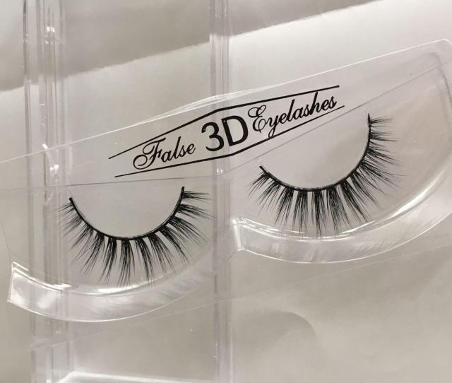Natural False Individual Eyelashes Mink D Lashes For Building Beauty Halloween Eyelash Extension For Professionals Hand Made Cilios Postico Natural False