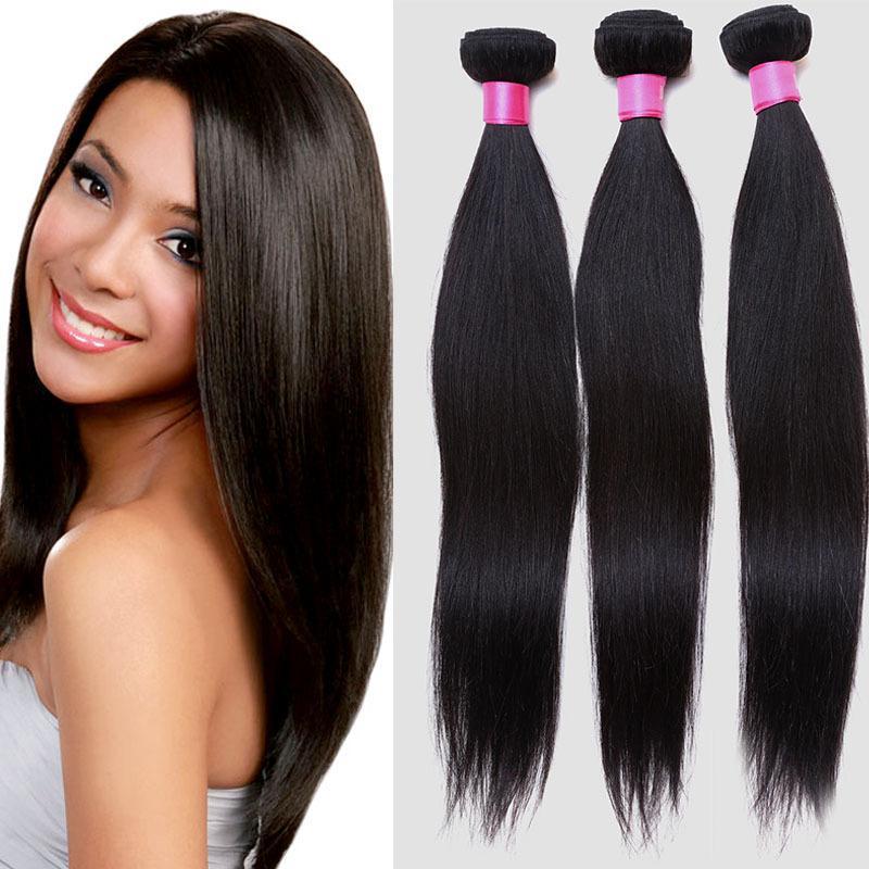 2016 Hot Selling Peruvian Hair Yaki Straight Long