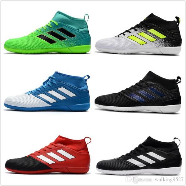 adidas ace 17.3 shoes black green shoes australia