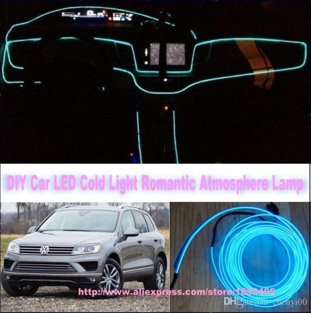 vw touareg led interior lights. Black Bedroom Furniture Sets. Home Design Ideas
