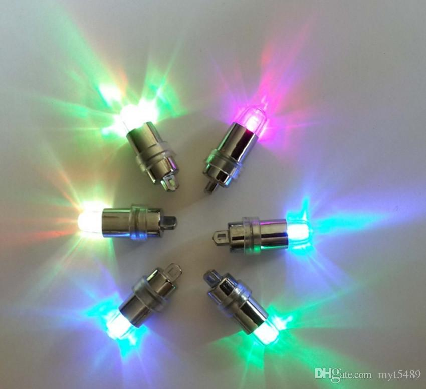 Mini Led Flashing Lights