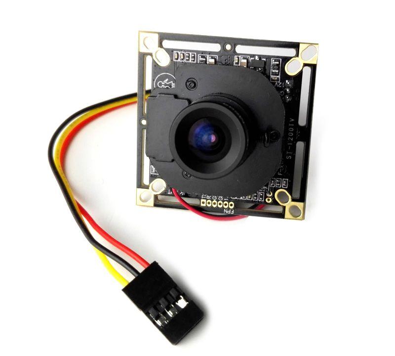 Mini Cctv Camera