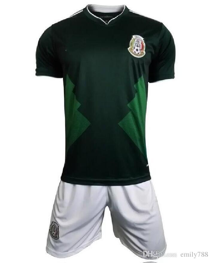 New Mexico Soccer Uniforms