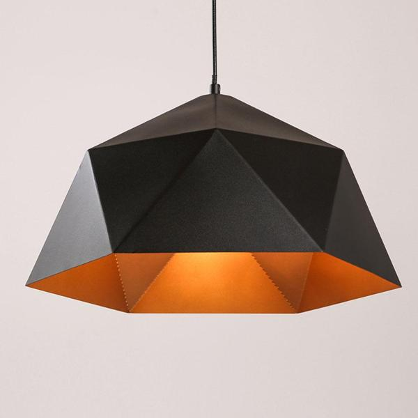 Retro Ceiling Light Pendant Hexagon Metal Shade Home Office Art Lamp     Retro Ceiling Light Pendant Hexagon Metal Shade Home Office Art Lamp Black  Rustic Pendant Lighting Glass Pendant From Alice wu10   98 5  Dhgate Com