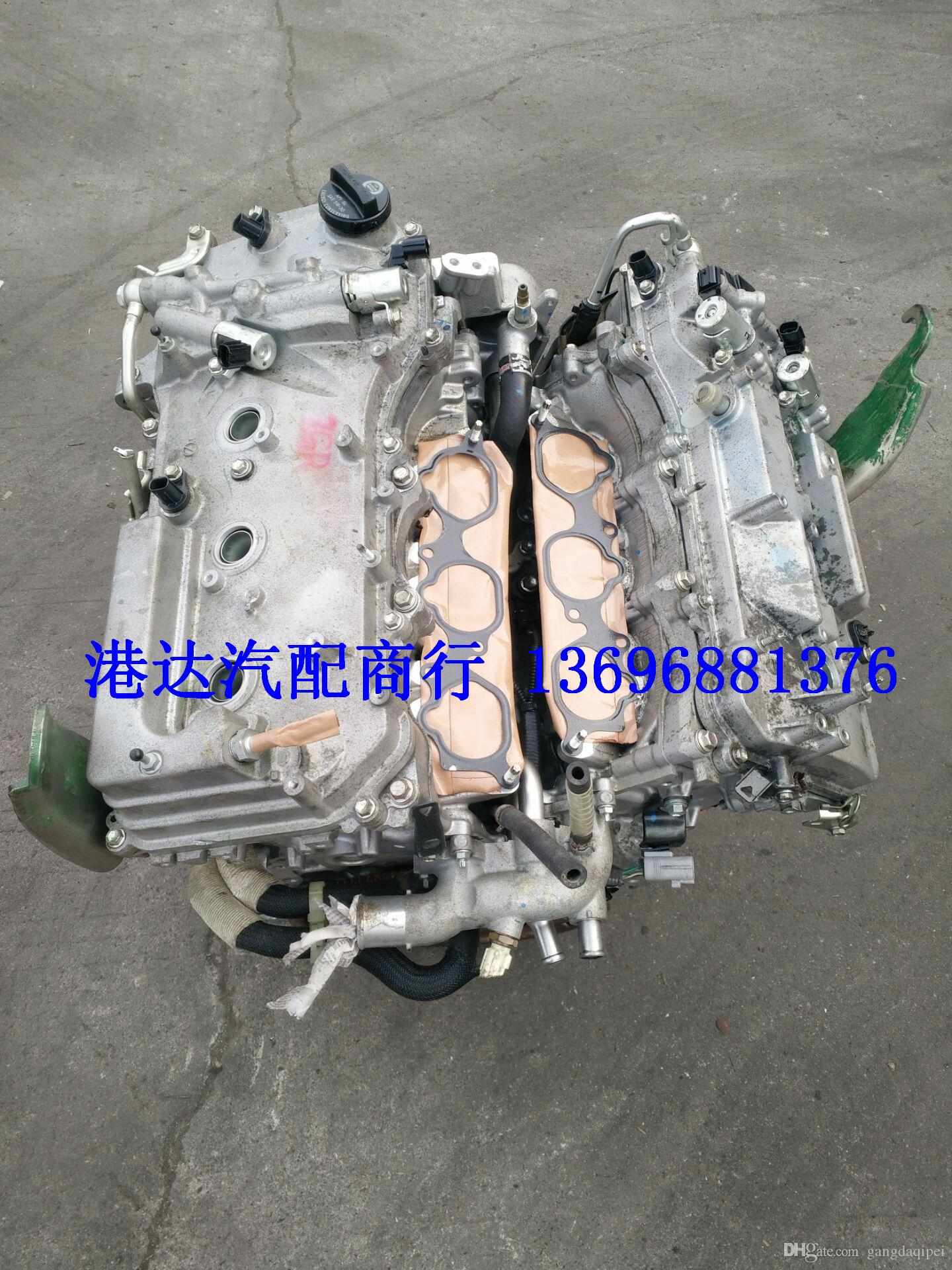 2018 Engines For Tianjin Crown Lexus 2 5 3 0 3 5 5gr 3gr 2gr