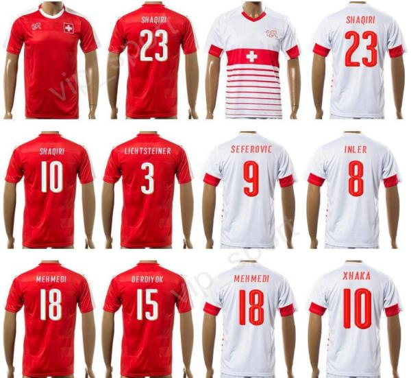 usa soccer country jersey rosso
