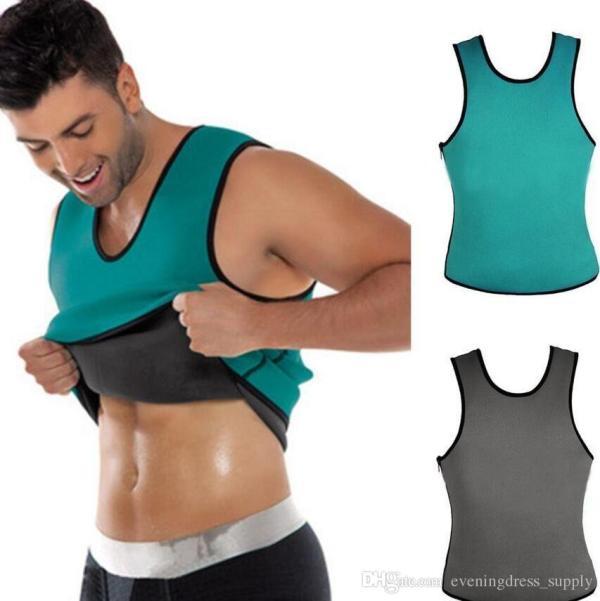 2018 High Quality Men Ultra Sweat Sport Muscle Shirt Body ...