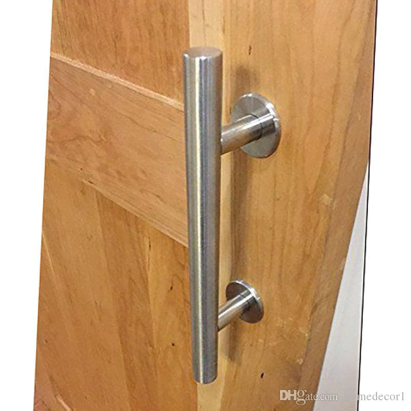 Shower Door Guide Bottom Black