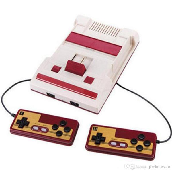 Rs 35 Video Game Console Red White Classic Family Game Machine Tv     Rs 35 Video Game Console Red White Classic Family Game Machine Tv Game  Consoles Yellow Card Plug In Card Games Juego Video Game Emulator Video  Games Console