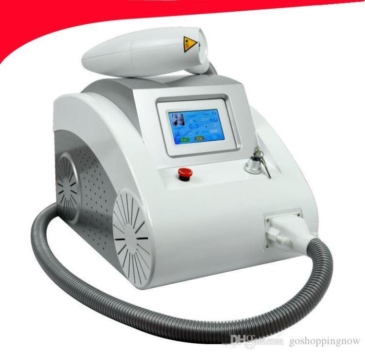 1000w 2000mj Laser Tattoo Removal Machine Pigments Removal ...
