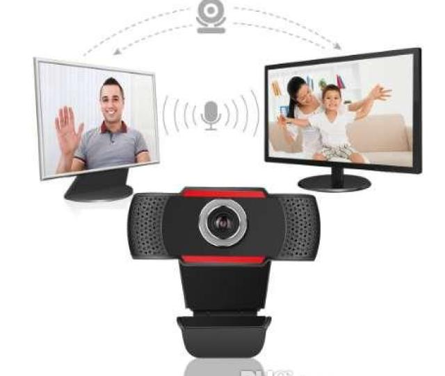Usb Web Cam Webcam Hd 300 Megapixel Pc Camera With Absorption Microphone Mic For Skype For Android Tv Rotatable Computer Camera Mfc Webcam Micro Webcam From