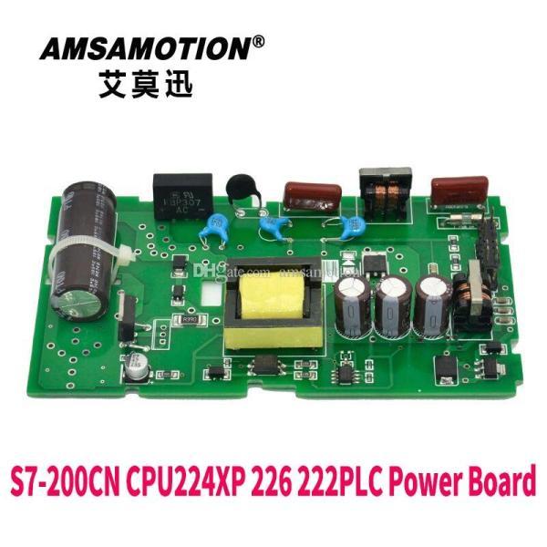 2019 Suitable Siemens PLC S7 200CN CPU224XP 226 222 PLC ...