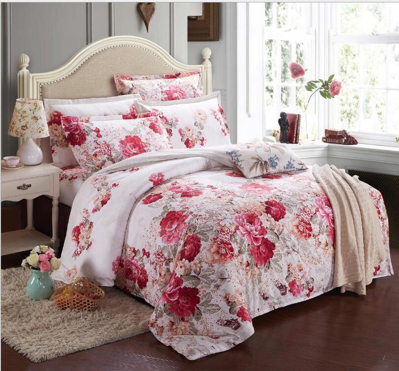 acheter ensembles de literie decontracte polyester motif acquard ensemble de housse de couette feuilles quilt taie d oreiller queen twin enfants taille