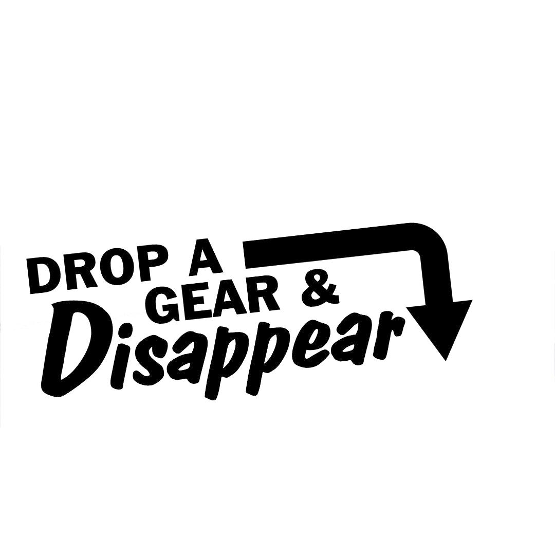 18 7 2cm Drop A Gear And Disappear Funny Fast Car