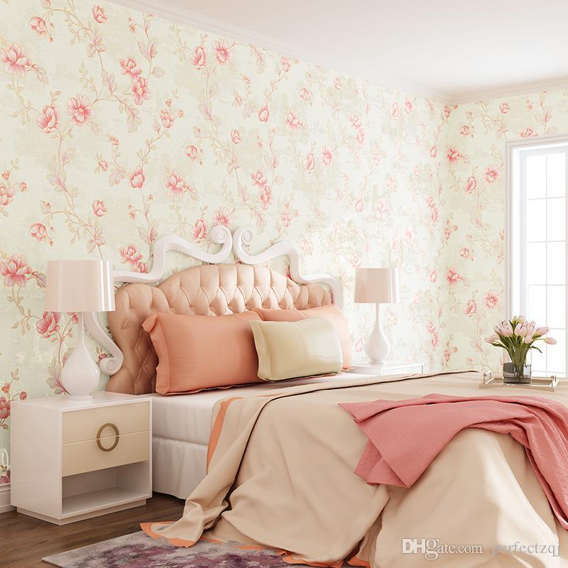 Romantic 3d Wallpaper For Bedroom Walls Home Design Ideas