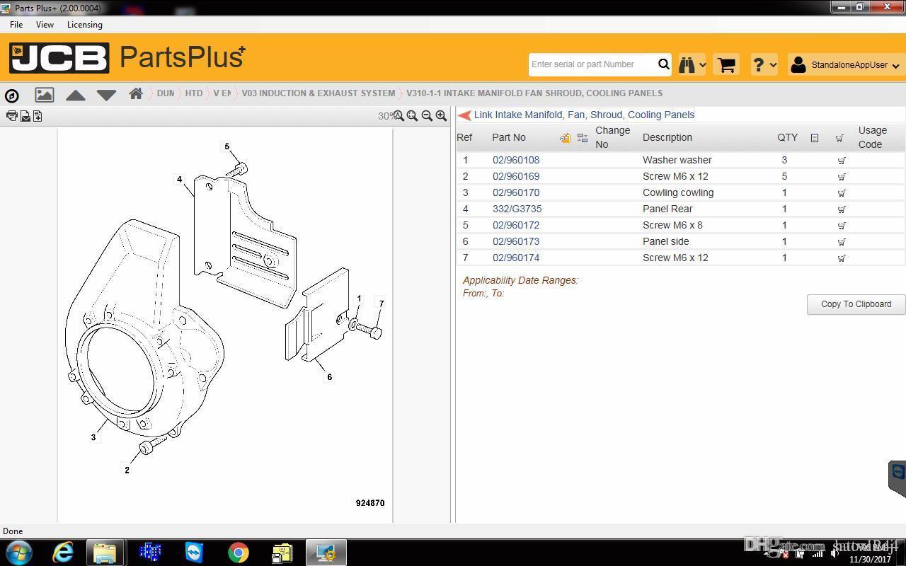 jcb parts diagram wiring diagrams schematics rh saipanoutrigger org JCB Parts Lookup JCB Parts Lookup